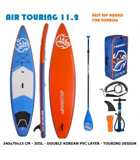PADDLE SURF AIR TOURING 11,2 (CANARIAS)