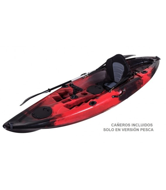 KAYAK CONGER (PACK RECREO)