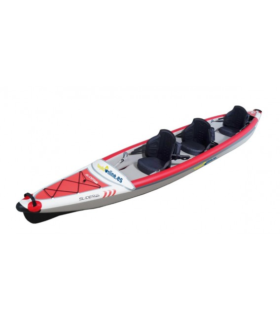 KAYAK HINCHABLE GLIDER 2
