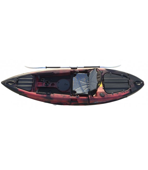 "KAYAK PESCA ""FURY ONE"""