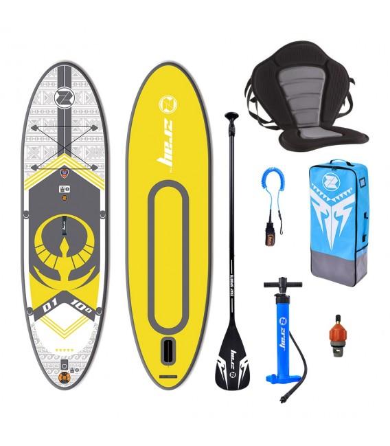 TABLA PADDLE SURF ZRAY D1
