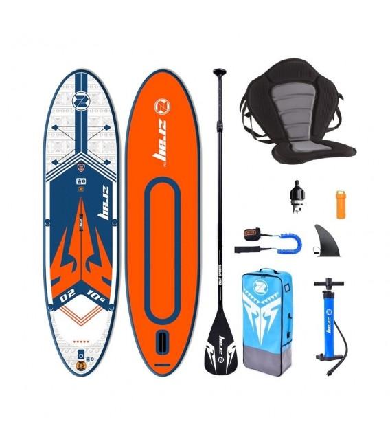 TABLA PADDLE SURF ZRAY D2