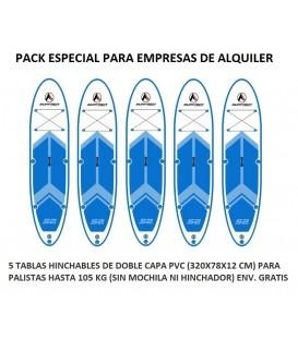 PADDLE SURF S2 (DOBLE CAPA)