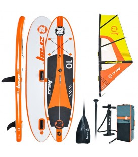 TABLA WIND SUP ZRAY W1 CANARIAS