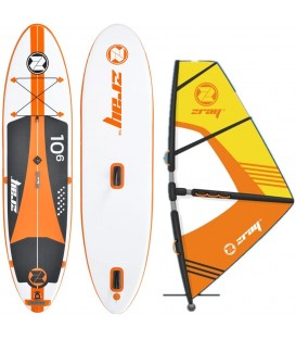 TABLA WIND SUP ZRAY W2 CANARIAS