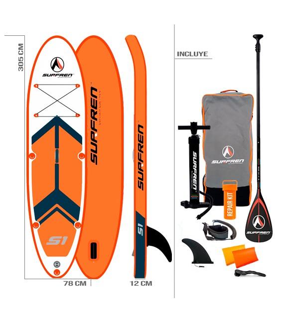 PADDE SURF SUPFREN S1