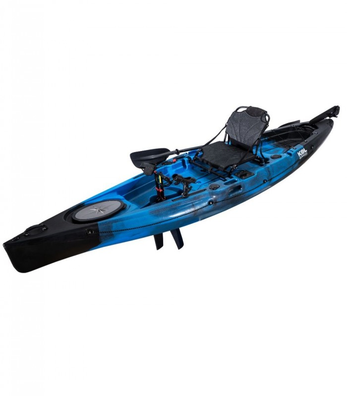 FISHER PROPEL 12