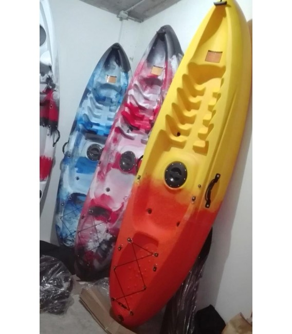 Kayak Individual (ALQUILER)