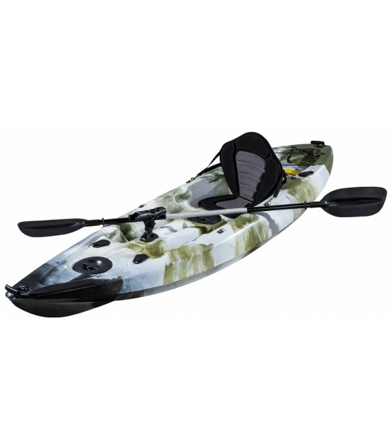 Kayak Pesca (ALQUILER)