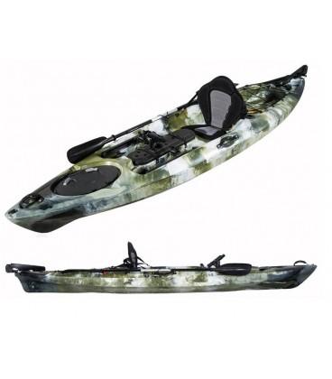 Kayak Pesca Pro (ALQUILER)