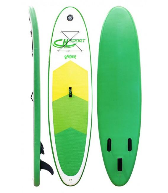 """TABLA PADDLE SURF """"RAIDER"""""""
