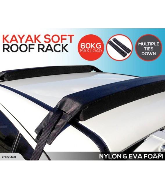Soft Roof Rack