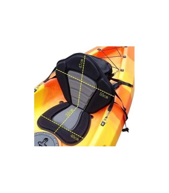 Asiento Kayak Deluxe