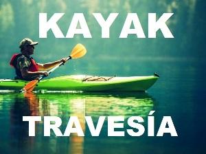 kayak de mar alicante
