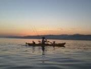 kayak de pesca albacete