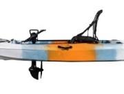 kayak a pedales albacete